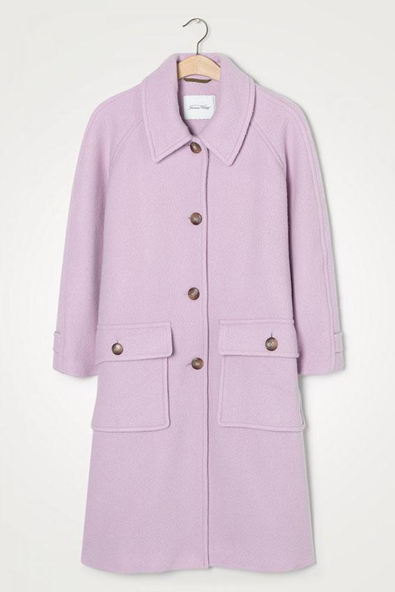 Byebye Coat