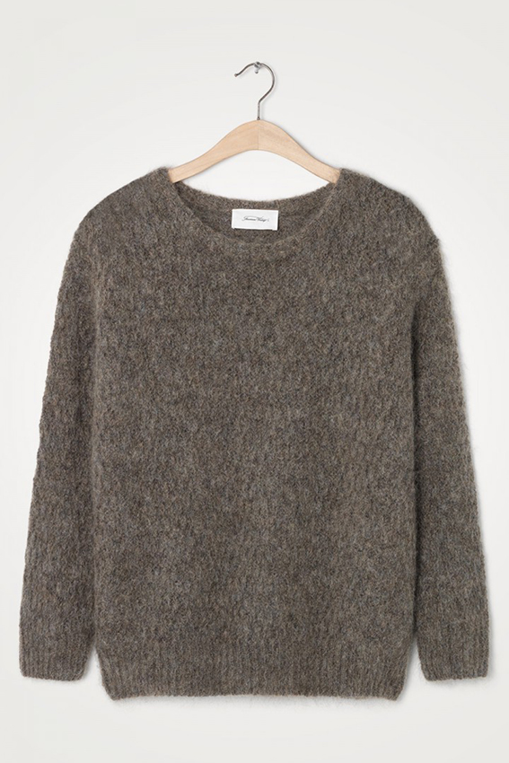 Dolsea Knit Taupe