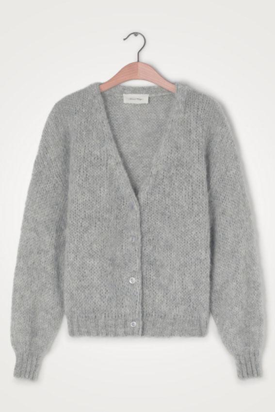 Vogbay Cardigan Grey
