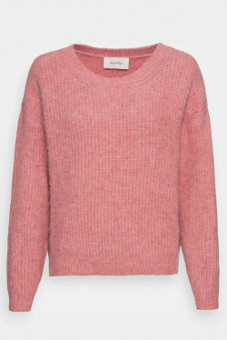 East Pullover Rose