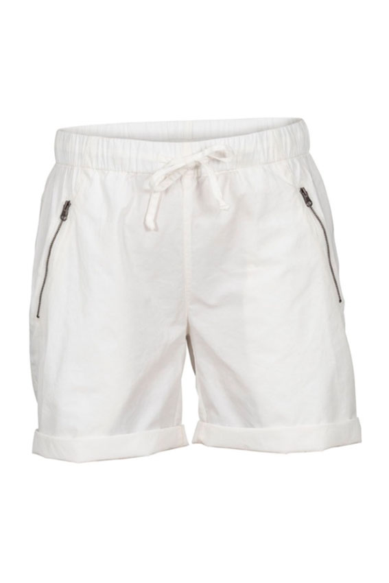 Memphis shorts Ivory