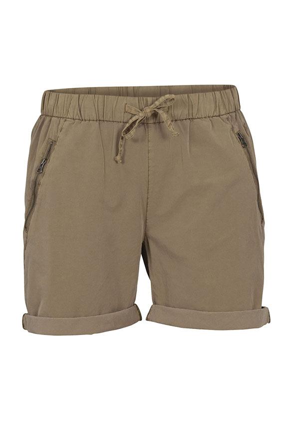 Memphis shorts Tobacco