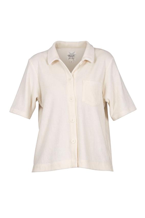 Newport Shirt Ivory