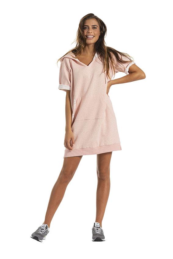 Katinka Dress Pink