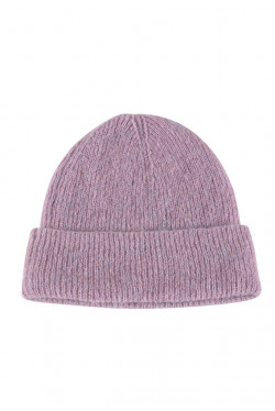 Arka Knit Hat Powder