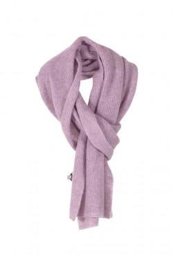 Arka knit Scarf Powder