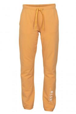 Blue Base Pants Pumpkin