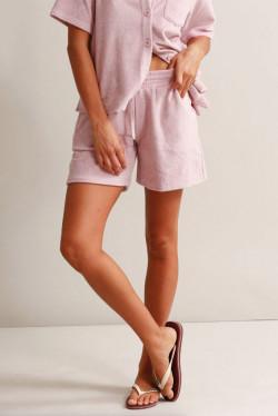 Newport Shorts Soft Pink