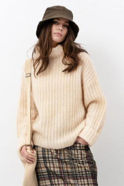 Verona Knit Ivory