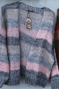 Amelia Knit
