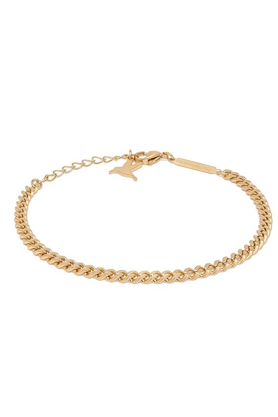 Simple chain armbånd