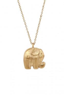 Elephant halskjede