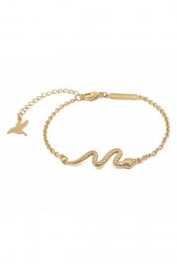 Snake armbånd