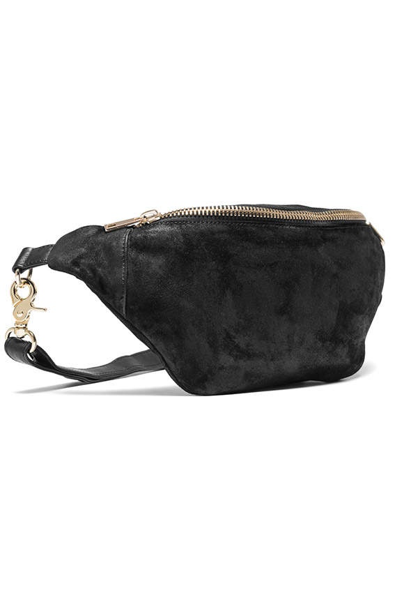 Bumbag Vintage Black
