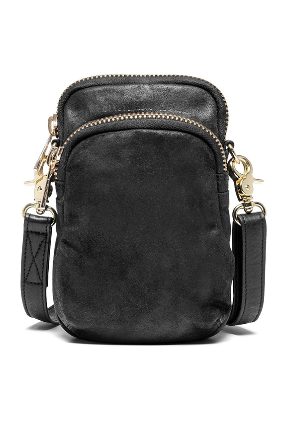 Mobil Bag Black
