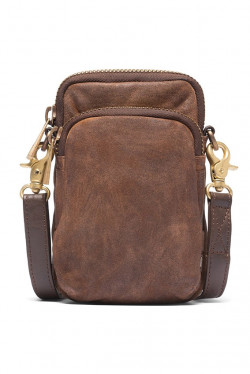 Mobil Bag Brown