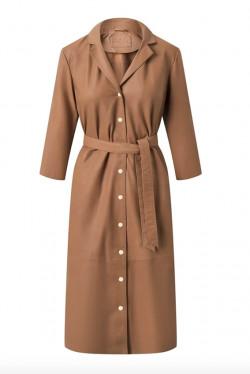Nappalon Shirt Dress