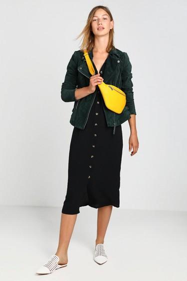 Bum Bag Yellow