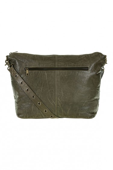 Medium bag Forest Green