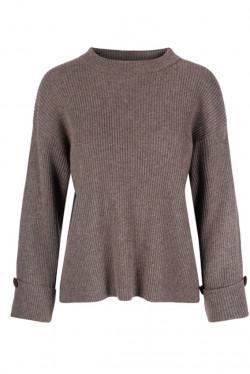 Kiki wool sweater