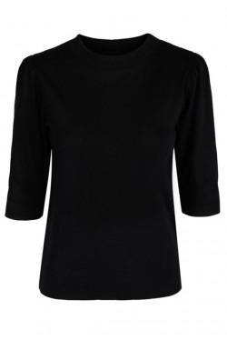 Leanna Modal Black