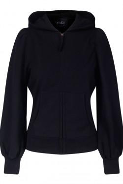 Piper jacket, Black