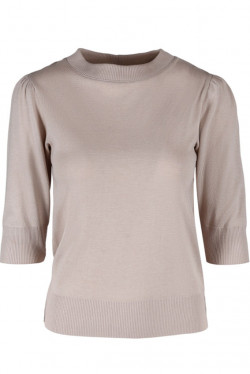Vilde sweater Beige