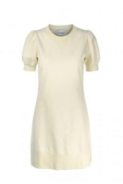 Wida Dress Yellow