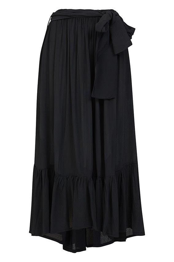 Jones Solid Skirt