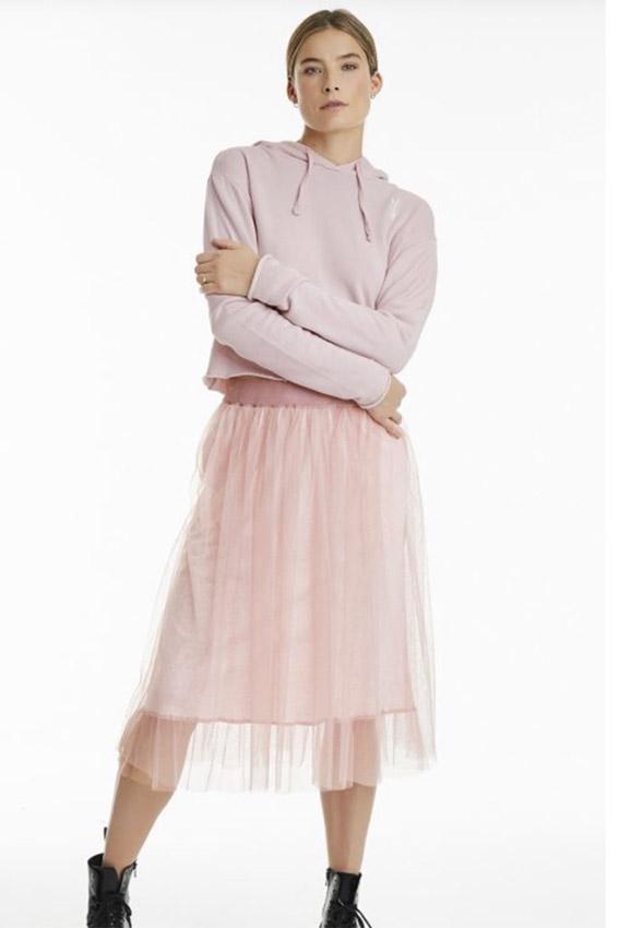 Merrick skirt Pink