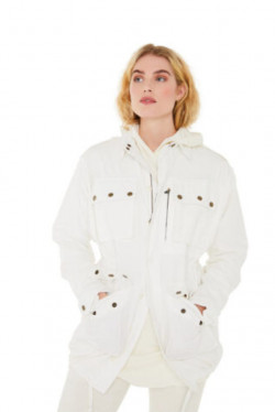 Army Girl Jacket