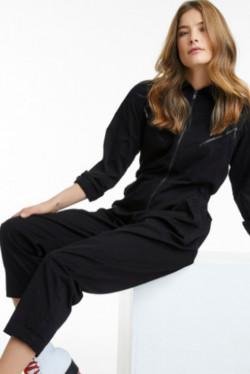 Bondi  jumpsuit Black