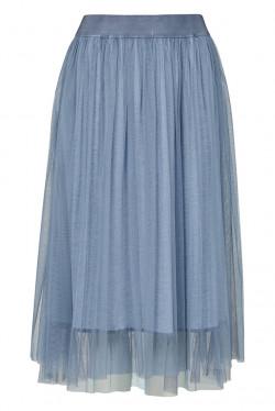 Merrick skirt Blue