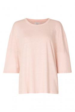Mia Linen Pink