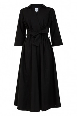 Mitchell dress Black