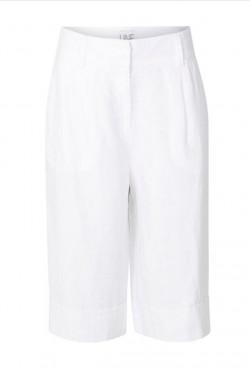 Shorty Shorts White