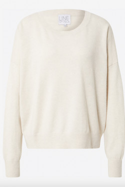 Thea Sweater Sand