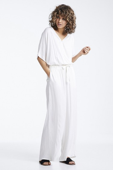 Bianca Jumpsuit white