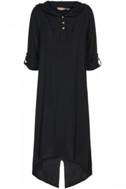 Stell Maxi Dress Black