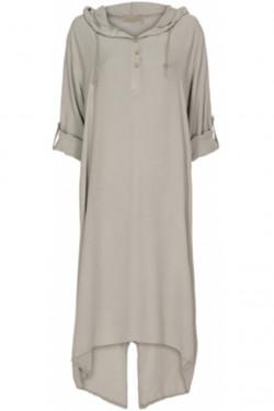 Stell Maxi Dress Fango