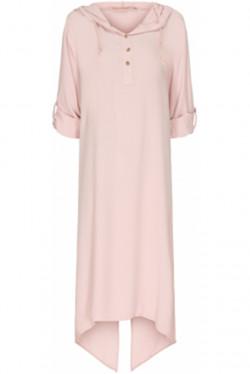 Stell Maxi Dress Rose