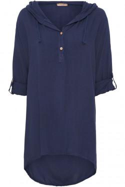 Stell Shirt Navy