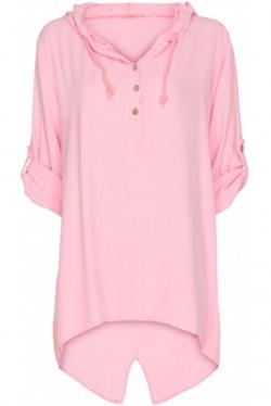 Stell Shirt Pink