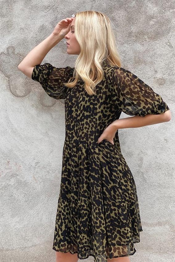 Elina Leopard