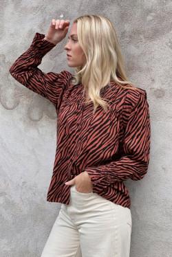 Linnea Hot Zebra