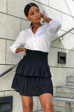 Vera skirt Black
