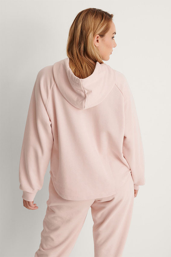 Goodwill Sweater Pink