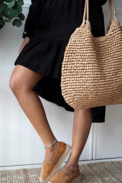 Antiparos Bag Natur