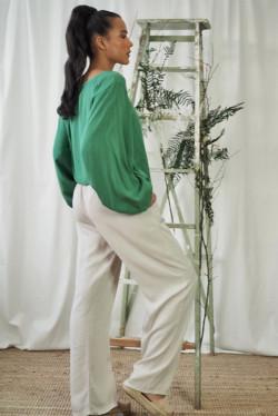 Donna Pants Perla