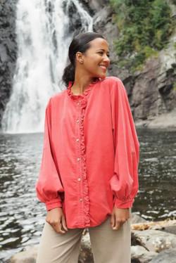 Karen Shirt Rosepepper